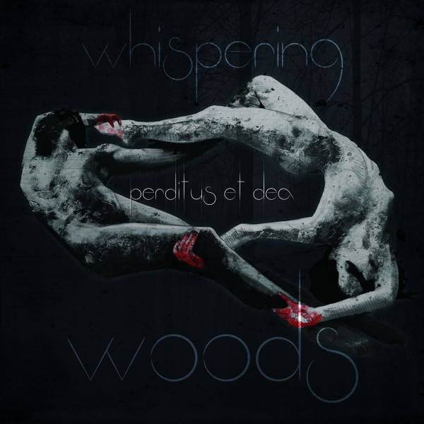 Whispering Woods - Perditus et Dea cover