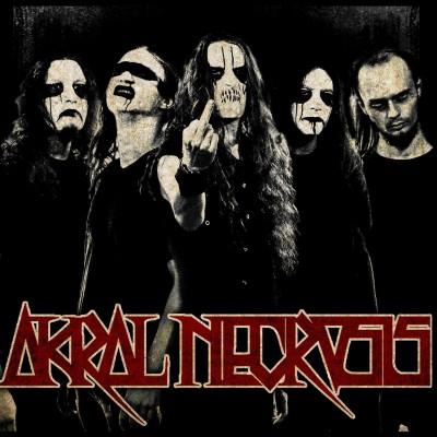 Akral Necrosis