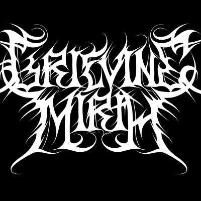 Grieving Mirth logo