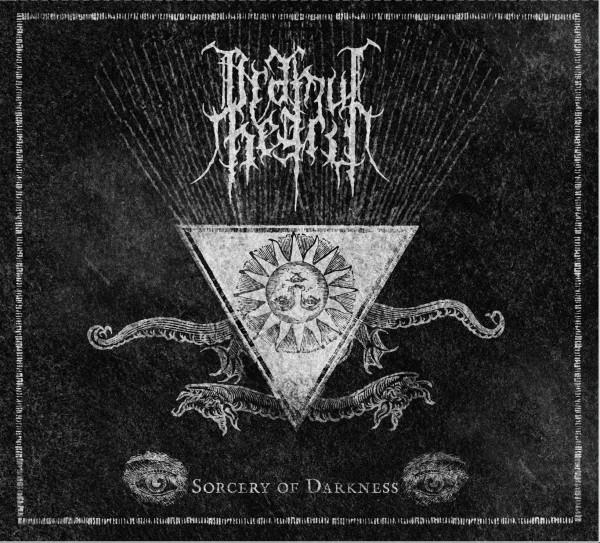 Ordinul Negru - Sorcery of Darkness cover