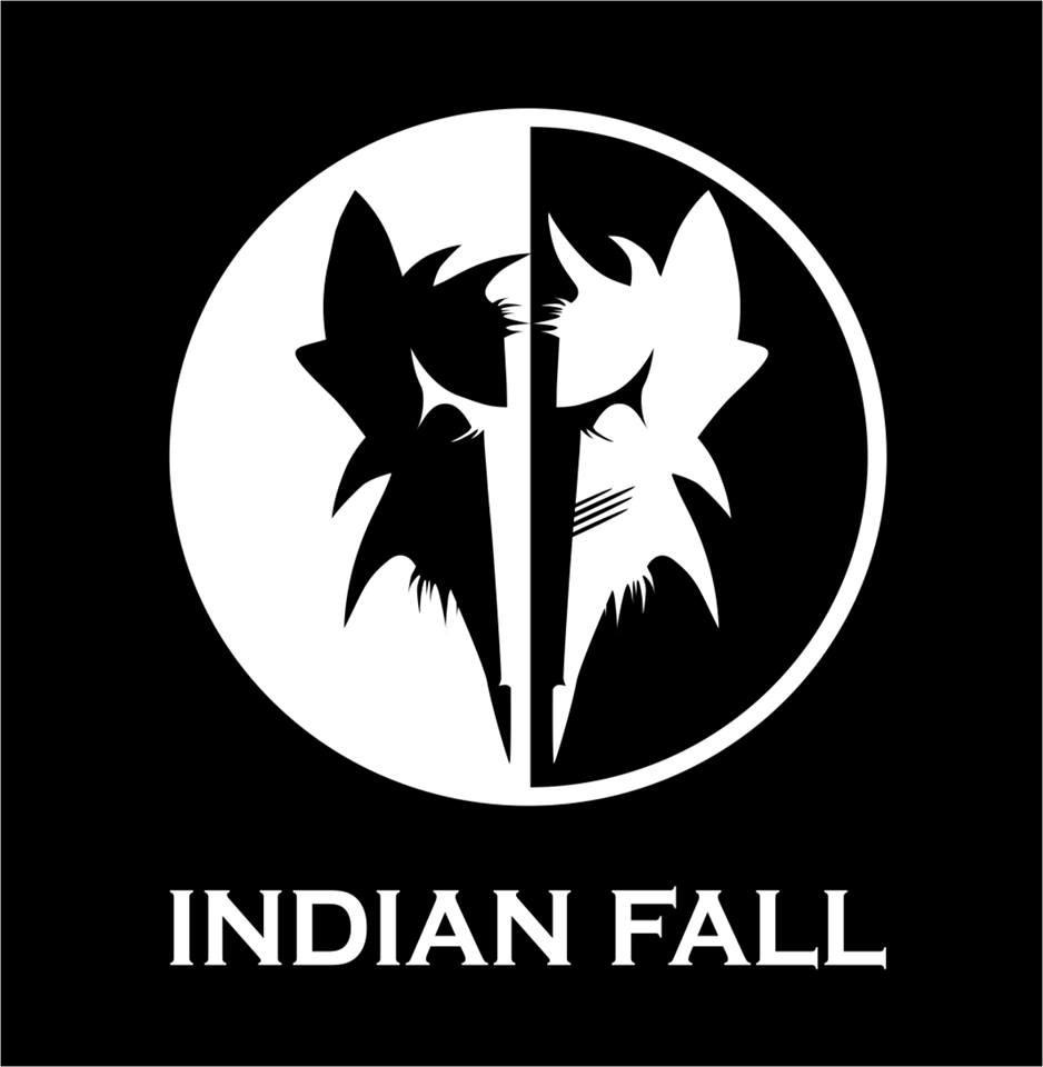 Indian Fall logo