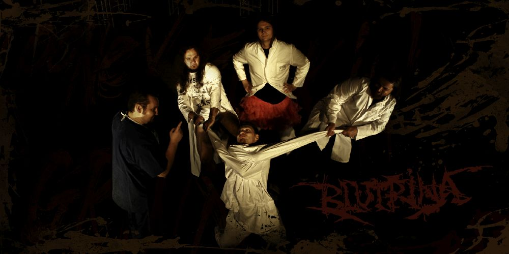 Blutrina - Band Photo (web)