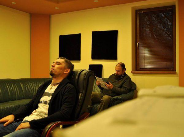 argus megere studio